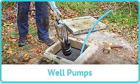 well-pumps