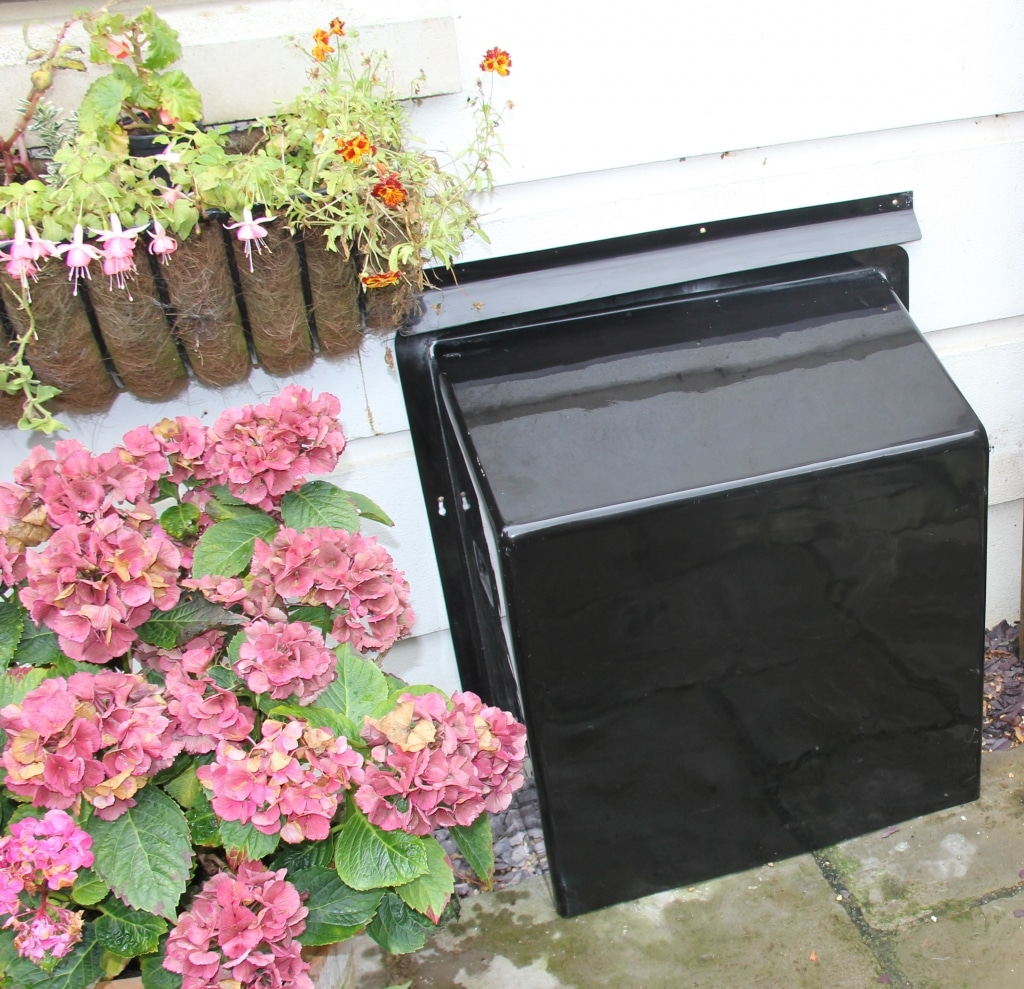 Outdoor Water Softener Enclosure: Water Softener Cabinet, Salt Water Softener, Soft Water System