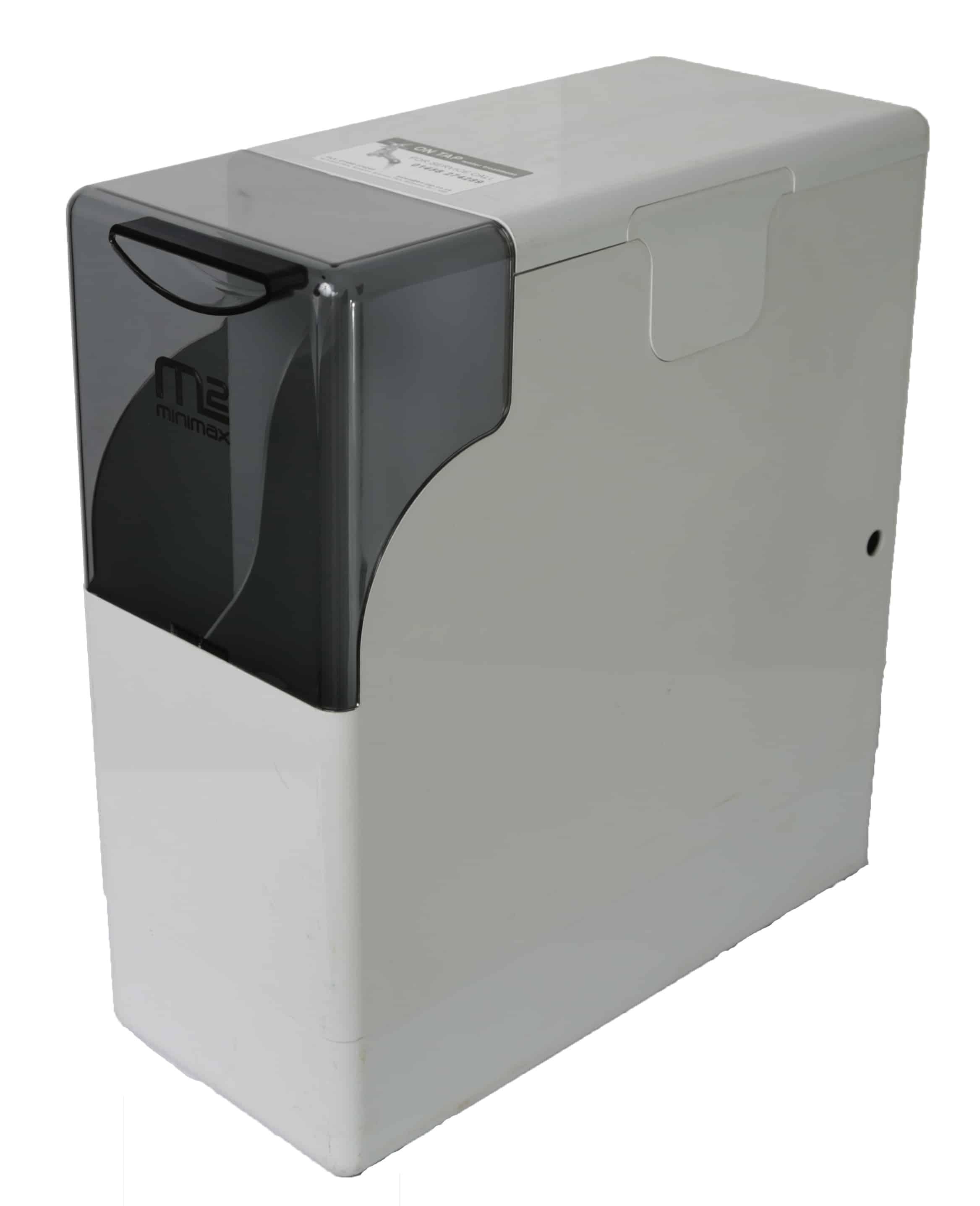 minimax water softener