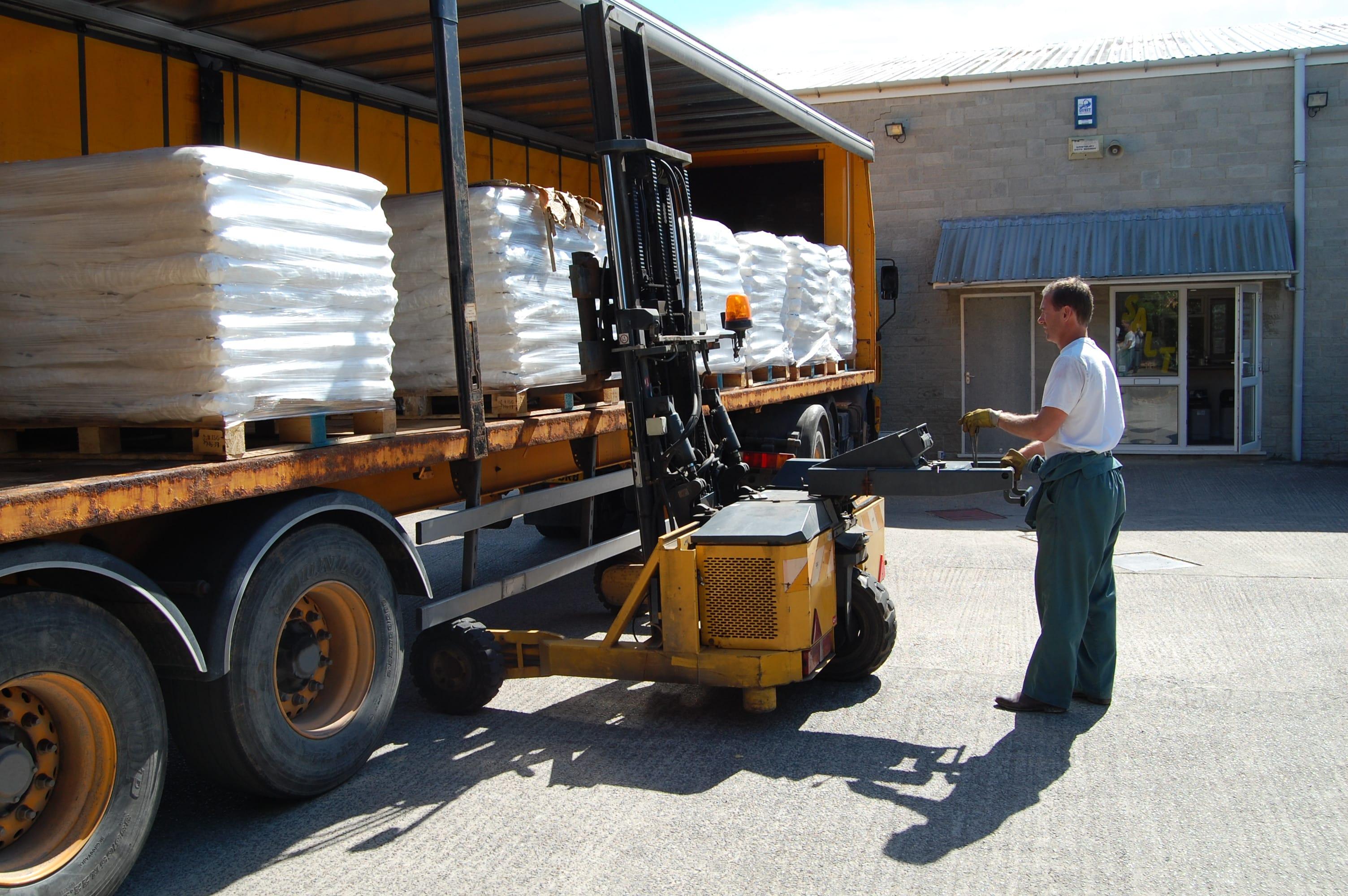 salt for water softener