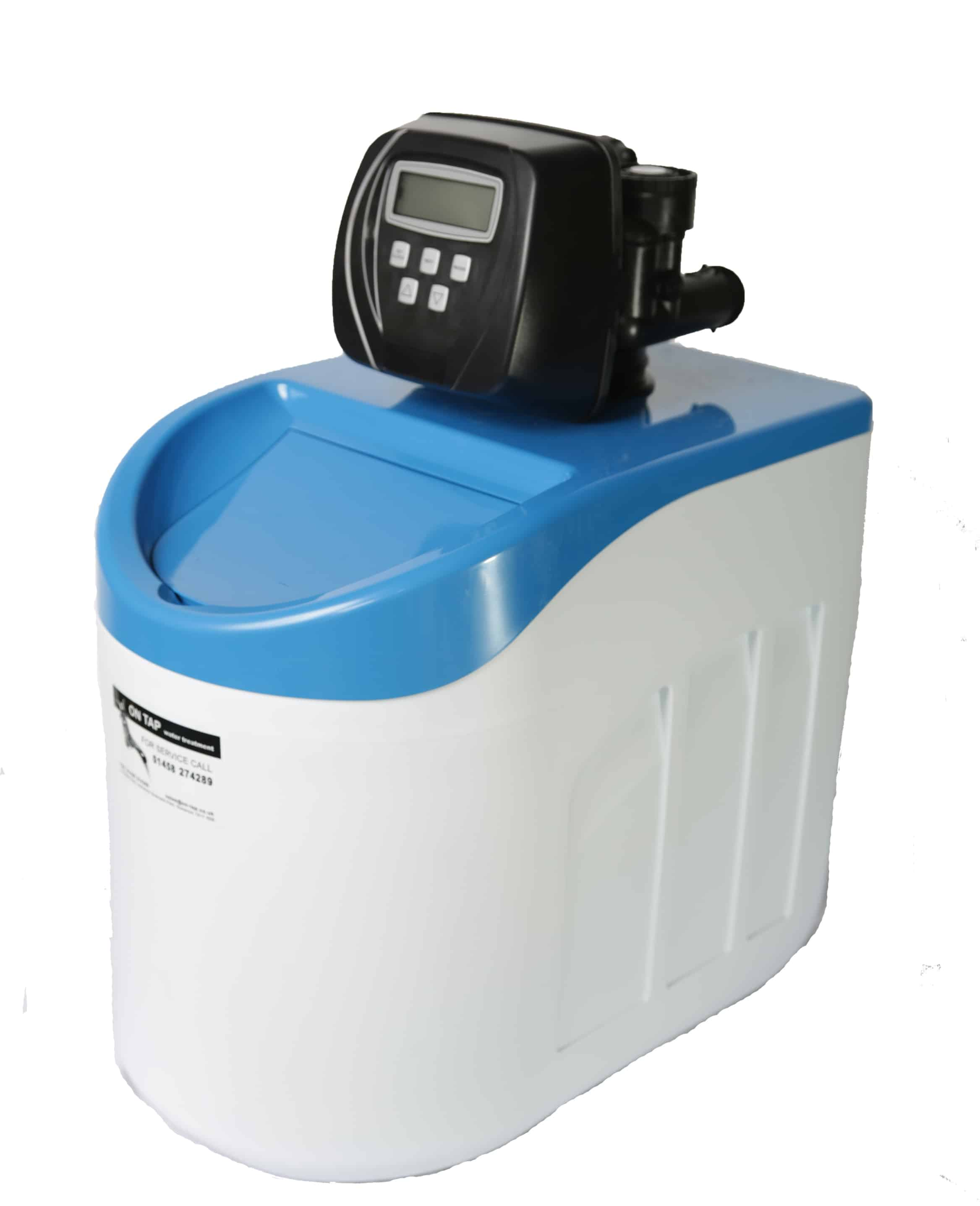 water softeners uk