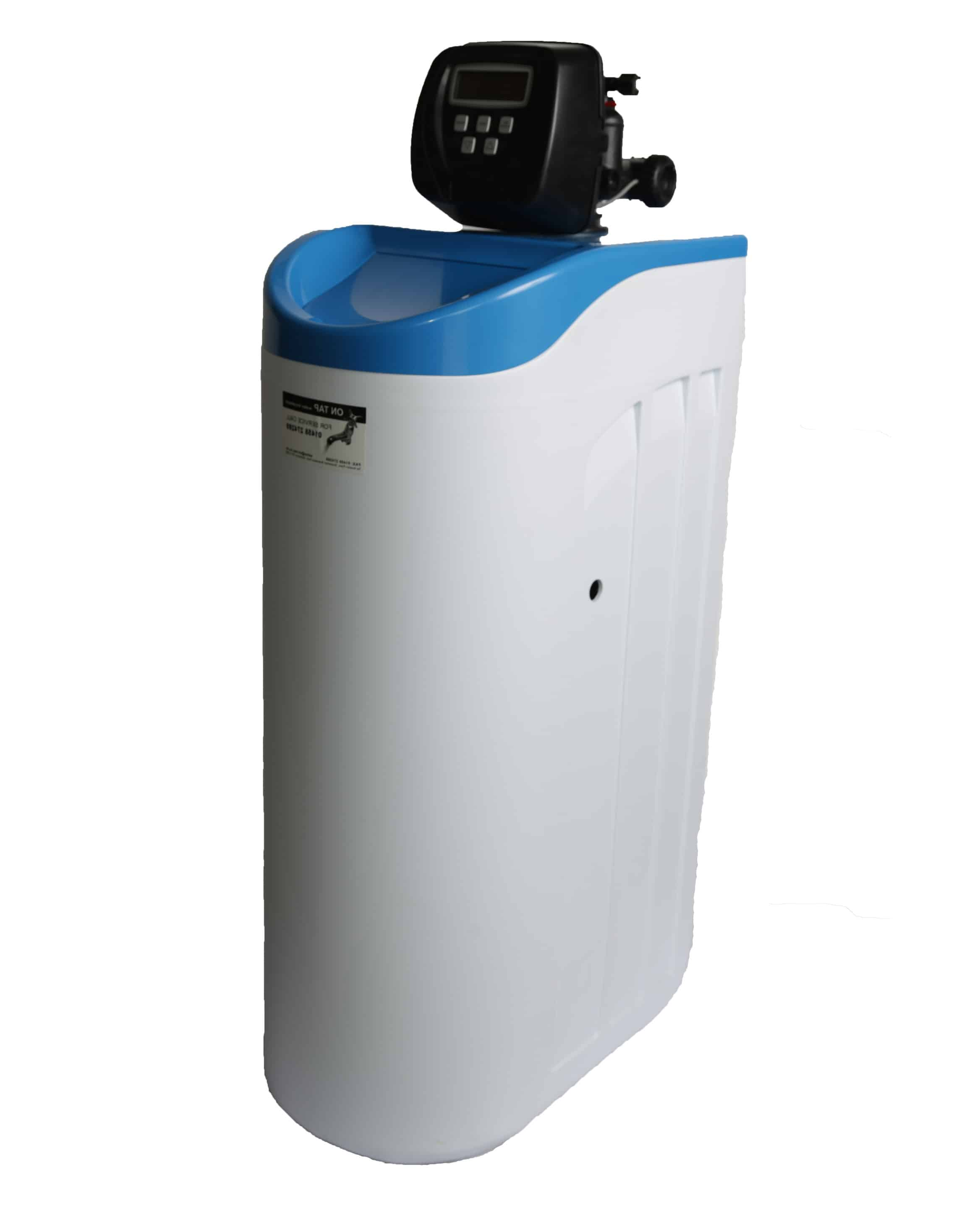best water softener uk
